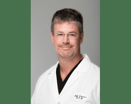 Dr Jeffrey Lamour DPM
